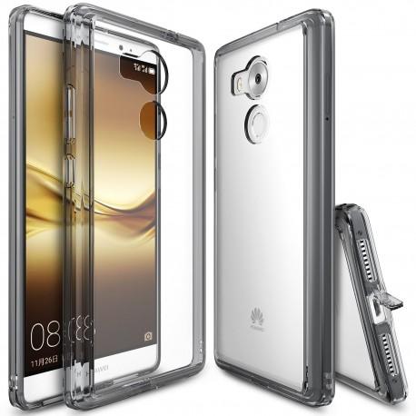 Чехол Ringke Fusion для Huawei Mate 8 Smoke Black (825397)