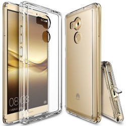 Чехол Ringke Fusion для Huawei Mate 8 Crystal View (825366)