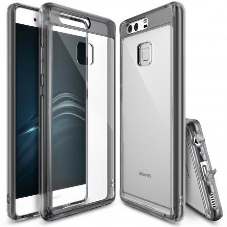 Чехол Ringke Fusion для Huawei P9 Smoke Black (827247)