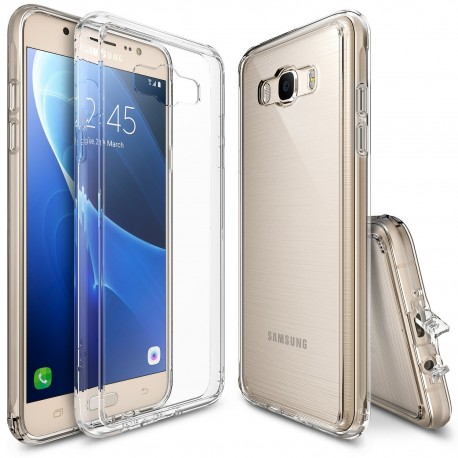 Чехол Ringke Fusion для Samsung Galaxy J7 (2016) J710F Crystal View (827902)