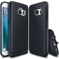 Чехол Ringke Onyx для Samsung Galaxy S7 Edge Midnight Navy (824024)