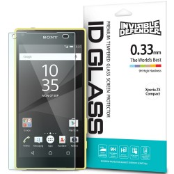 Защитное стекло Ringke Premium Tempered Glass для Sony Xperia Z5 Compact (179614)