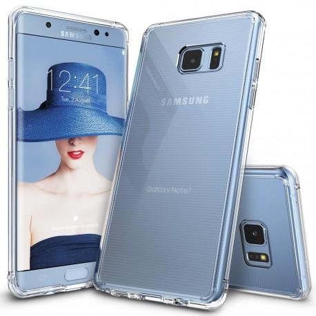 Чехол Ringke Fusion для Samsung Galaxy Note 7 N930F Crystal View (829548)