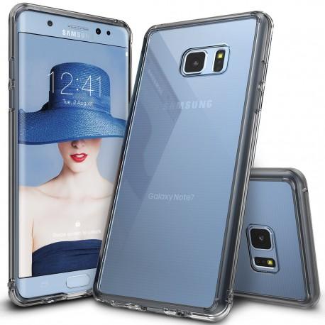 Чехол Ringke Fusion для Samsung Galaxy Note 7 N930F Smoke Black (150560)