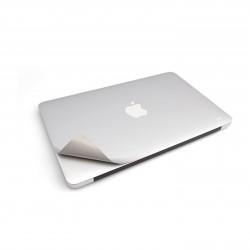 Защитная пленка JCPAL 3 in 1 set для New MacBook Air 12 (Silver)