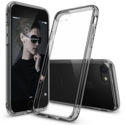 Чехол Ringke Fusion для Apple iPhone 7 / 8 (Smoke Black)