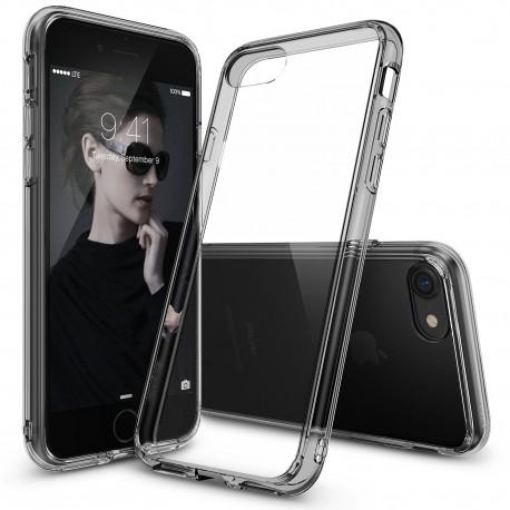 Чехол Ringke Fusion для Apple iPhone 7 (Smoke Black)