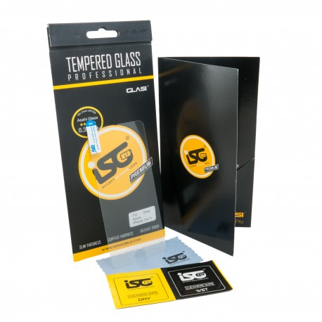 Защитное стекло iSG Tempered Glass Pro для iPhone 7