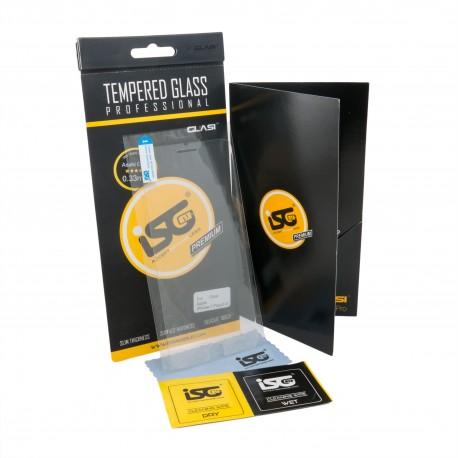 Защитное стекло iSG Tempered Glass Pro для iPhone 7 Plus