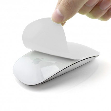 Накладка для Apple Magic Mouse JCPAL Mouse Skin (White)