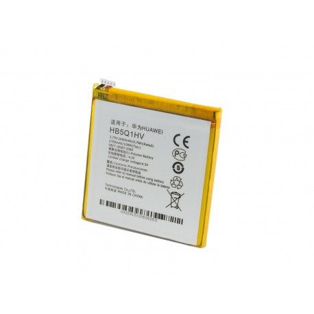 Аккумулятор ExtraDigital для Huawei Ascend P1 XL U9200E (2600 mAh)