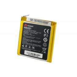 Аккумулятор для Huawei Ascend P1 U9200 (Original) 1670 mAh - HB4Q1