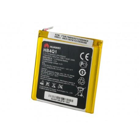 Аккумулятор ExtraDigital для Huawei Ascend P1 U9200 (1670 mAh)