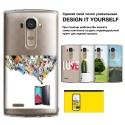 Чехол Ringke Fusion для LG G4 (Crystal View)