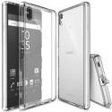 Чехол Ringke Fusion для Sony Xperia Z5 Premium (Crystal View)