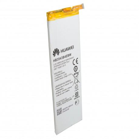Аккумулятор ExtraDigital для Huawei Ascend P7 (2460mAh)