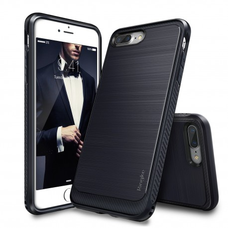 Чехол Ringke Onyx для Apple iPhone 7 Plus (Midnight Navy)