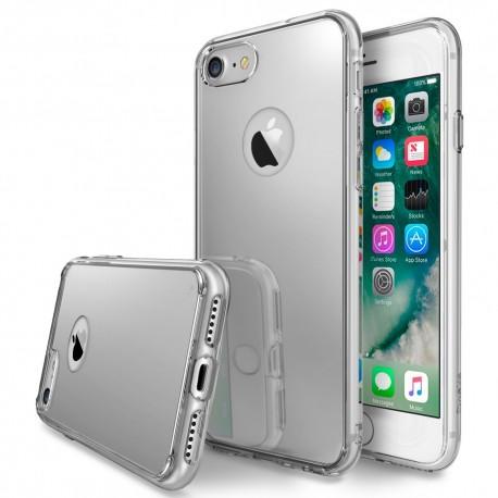 Чехол Ringke Fusion Mirror для Apple iPhone 7 (Silver)