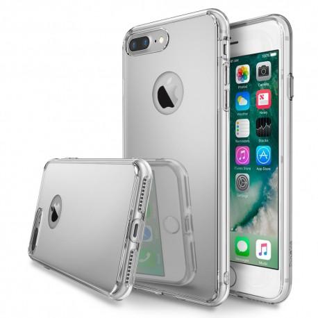 Чехол Ringke Fusion Mirror для Apple iPhone 7 Plus (Silver)