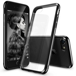Чехол Ringke Fusion для Apple iPhone 7 / 8 (Ink Black)