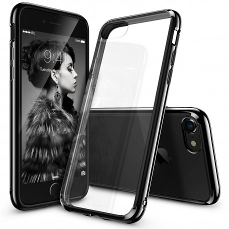 Чехол Ringke Fusion для Apple iPhone 7 (Ink Black)