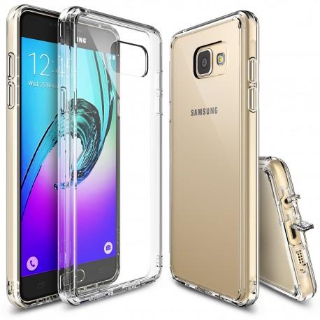 Чехол Ringke Fusion для Samsung Galaxy A3 2016 Duos SM-A310 (Clear)