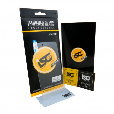Защитное стекло iSG Tempered Glass Pro для Motorola MOTO G4 Play (XT1602)