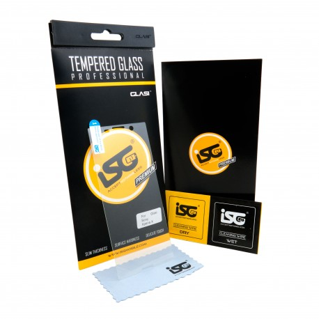 Защитное стекло iSG Tempered Glass Pro для Sony Xperia X Dual (F5122)