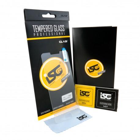 Защитное стекло iSG Tempered Glass Pro для Meizu Pro 6