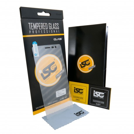 Защитное стекло iSG Tempered Glass Pro для Lenovo Vibe K5 Note (A7020A40)
