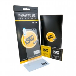 Защитное стекло iSG Tempered Glass Pro simple для LG K7 2017 (X230)