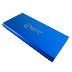 Мобильный аккумулятор Extradigital YN-012 (12 000 mAh) Dark Blue
