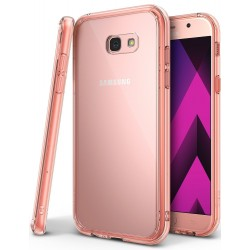 Чехол Ringke Fusion для Samsung Galaxy A3 2017 Duos SM-A320 Rose Gold (RCS4331)