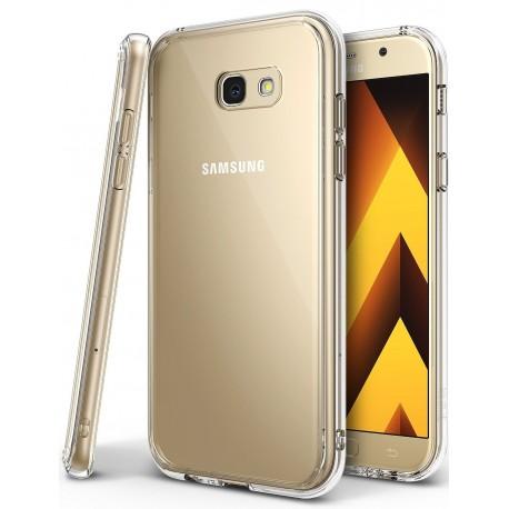 Чехол Ringke Fusion для Samsung Galaxy A5 2017 Duos SM-A520 Clear (012701)