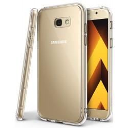 Чехол Ringke Fusion для Samsung Galaxy A7 2017 Duos SM-A720 Clear (RCS4336)