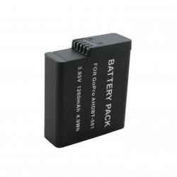 Аккумулятор ExtraDigital для GoPro HERO 5 (1260 mAh)