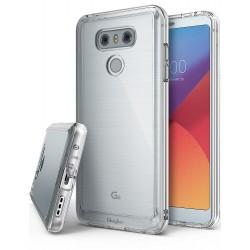 Чехол Ringke Fusion для LG G6 Clear (RCL4314)