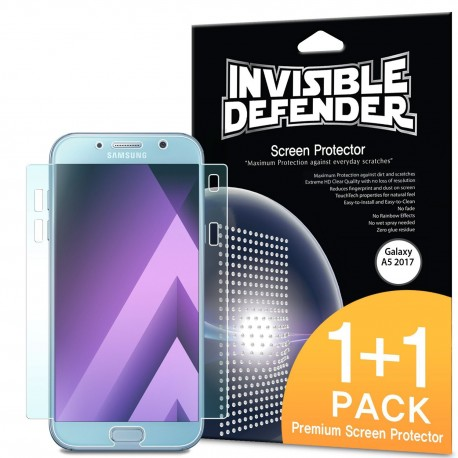 Защитная пленка Ringke Full Cover для Samsung Galaxy A5 (2017)