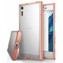 Чехол Ringke Fusion для Sony Xperia XZ F8332 Dual Sim Rose Gold (RCS4319)